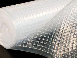 Армированная полиэтиленовая пленка